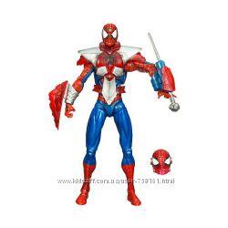 Фигурка Человек Паук SpiderMan Launching Missile