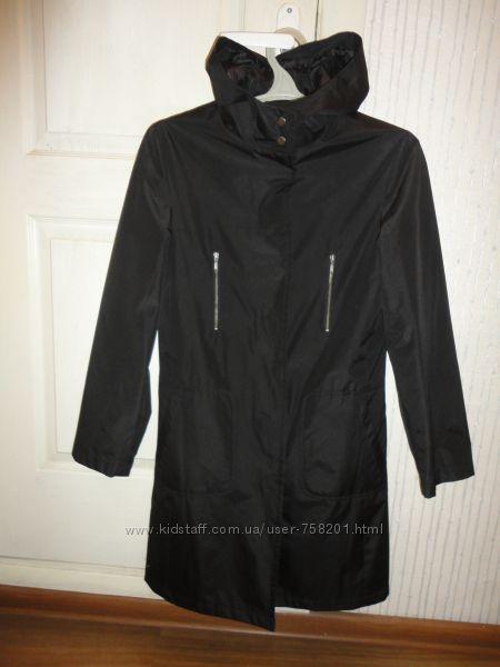 Плащ, куртка, женская