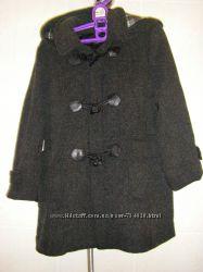 Потрясающее пальто  Маркс и Спенсер 122 -  140 см