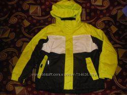 Лыжная куртка и комбинезон CRIVIT,  куртки-ветровки на мальчика  134-146