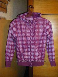 Плащ и ветровка, осенне-зимняя куртка, рост 128-146 см