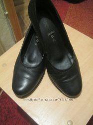 кожаные туфли недорого