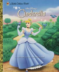 Walt Disneys Cinderella Золушка