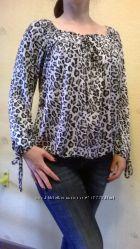 Новая фирменная блузка