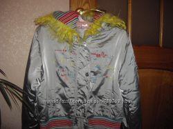 Куртка Versace оригинал