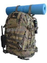 Военный , Тактический Рюкзак 3D Объём 35 литров