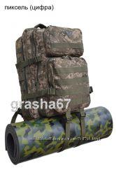 Рюкзак армейский штурмовой мод 052 объём 37 лит
