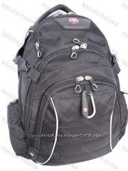 Оригинальный рюкзак SWISSGEAR объём 37лит
