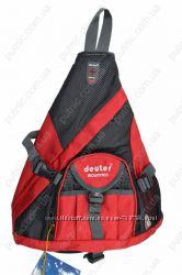 Рюкзак на одно плечо Deuter мод -1159 13 литров