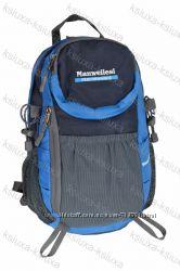 Городской вело рюкзак мод 6011 объём 14 литров