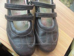 Туфли для девочки 33р 21, 5см