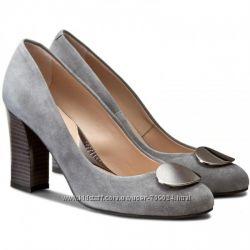 Новые туфли Solo Femme 38р. 25см
