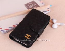 Чехол Chanel для Iphone 5, 5S