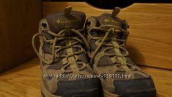 Кроссовки Coiumbia, р-р 37-38, стелька 23см