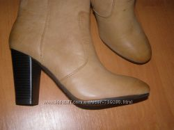 Продам ботинки демисезонные р. 40