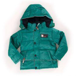 Зимняя куртка на мальчика. Бельгия