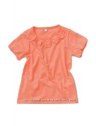 Классная футболка для девочки. Германия
