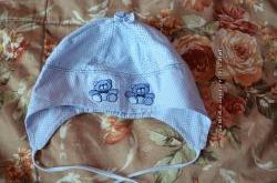 Летняя шапочка 44 р