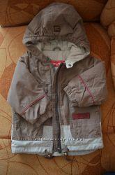 Курточка демисезонная в отличном состоянии