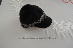 Теплая кепка в идеальном состоянии