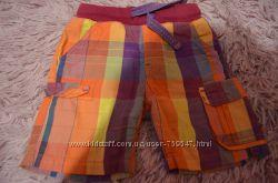 Летние фирменные шорты для мальчика Часть 2