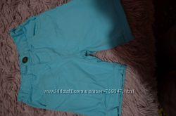 Летние фирменные шорты для мальчика Часть1