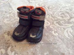Продам  термо ботинки фирмы Trek Tex