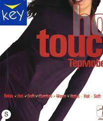 Продам термокофту KEY s-m