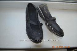 Классные макасины-туфли NEXT для женщины , цена снижена
