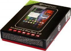 Планшет Prestigio Multipad 2 Pro Duo 7. 0 PM5670CBKDUO