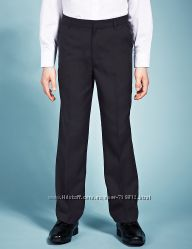 Нарядные брюки Marks and Spencer размер 4-5 лет, рост 110