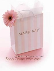 Косметика Mary Kay со скидкой 40 процентов и более в наличии