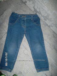 Продам джинсы 2-3г