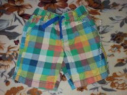 Яркие и стильные шорты Next