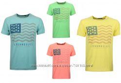 Шикарные футболки на мужчин. Бренд Glo-Story. M - XXL