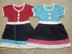 Детское летнее платье 92, 98, 104, 110, 116. Супер качество.