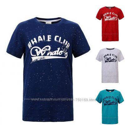 Большой выбор футболок на подростков. Бренд Glo-Story. р 134-164