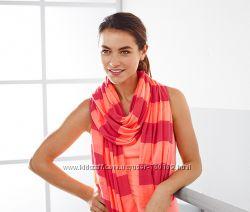Шикарные шарфы-снуды на весну-осень от ТСМ, Германия