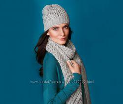 Шикарный теплый шарф от ТСМ, Германия