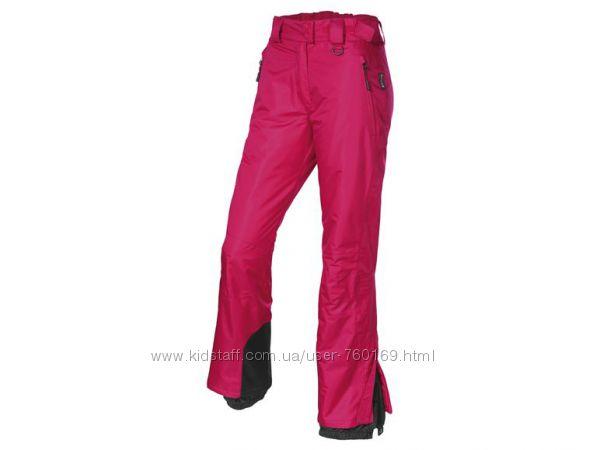 Шикарные розовые женские термо штаныот Crivit р. 44, Германия