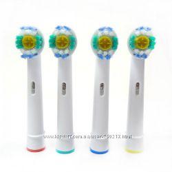 EB-18A 3D White насадка для зубных щеток Oral-B