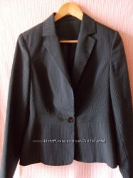 Пиджаки офисные, классические, размер UK10-16, 22, жилеты UK8, 12 размеры