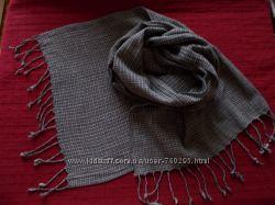 Демисезонные шарфы,  длина 130-212 см