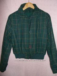 Демисезонные куртки, TopShop, River Island. Размер 10 eur38