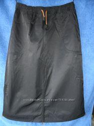 Деми-юбка длинная, на 152 см