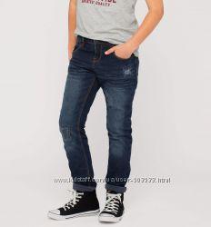 Термо джинсы р. 152, 164 см. , Германия