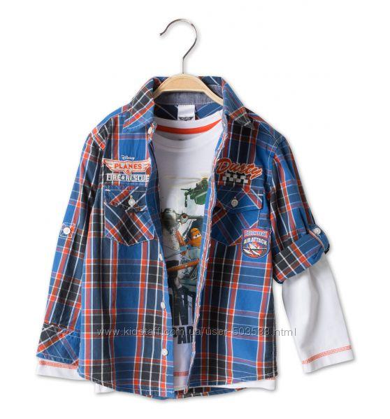 Продам наборы, рубашку, реглан-поло, майки.