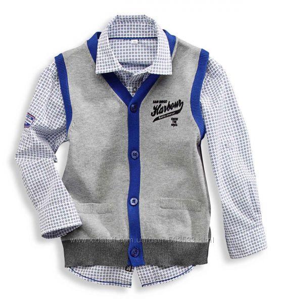 Продам , рубашку, набор, футболку на мальчика