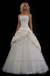 Свадебные платья по цене закупки