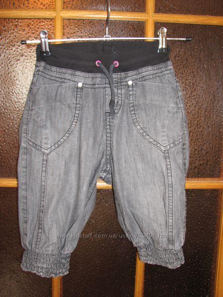 Модные, стильные и качественные шорты удлиненные фирмы Lindex Швеция